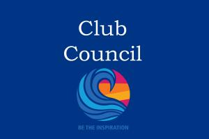 Club Council - 5.30pm @ The Wynnstay Hotel