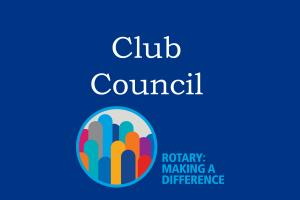 Club Council - 5.30pm @ Lanyon Bowdler Offices