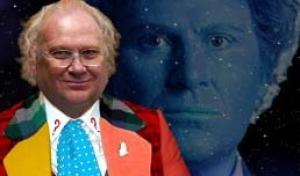 Rotarian Colin Baker – the 6th Doctor Who