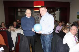 Comedy and Curry Night 2016
