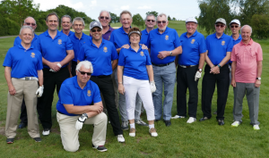 The Rotary Club of Rayleigh Mill's Texas Scramble