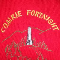 Comrie Fortnight - opening day