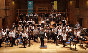 St Andrews and Fife Community Concert