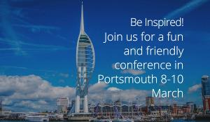 Portsmouth - a vibrant and modern cultural city with a rich maritime history