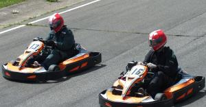 Karting Grand Prix ~  3rd June 2018 ~  Ellough Race Track