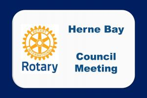 Council Meeting