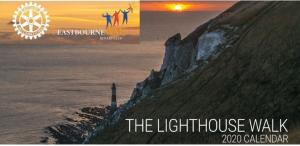 Lighthouse Calendar 2020
