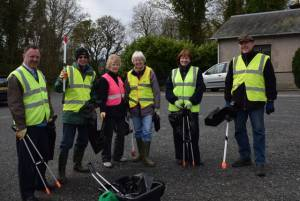 Cults & Bieldside Litter Pick
