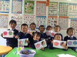 Classrooms in the Clouds Autumn newsletter