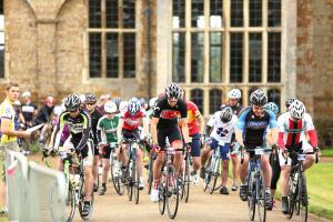 Broughton Castle Sportive 2015      (Formerly Broughton Castle Cycling Festival)