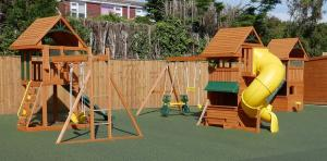Play Equipment for Barton Children 2017