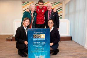 Rotary Wolverhampton Young Citizen Award