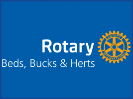 Rotary in Beds, Bucks & Herts
