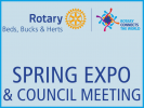 Spring Expo & District 1260 Council Meeting