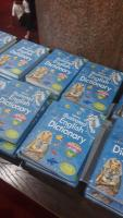 Dictionaries Donated to Local Schools
