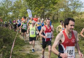 Great Flat Lode 10K Charity Run (Cancelled)