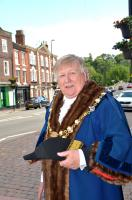 Bewdley Rotarian appointed Mayor of Bewdley