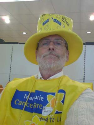 Marie Curie Cancer Care Collection