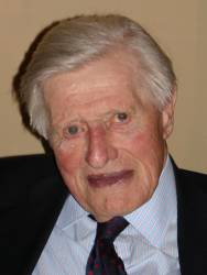 Rotary Club Pays Tribute to the late Jim Kendall - Friday 25th May 2012