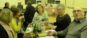 Inner Wheel Quiz Night 18-Feb-2012