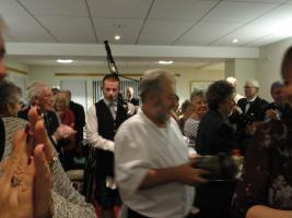 Annual Burns Supper