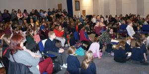 Rotary Primary Schools Fun Quizs P4 to P7