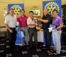 AM/AM Golf Match at Stirling Golf Club