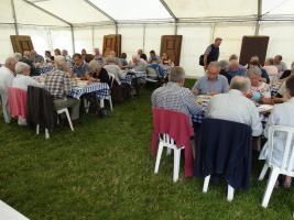 Chelwood Bridge Rotary Big Breakfast