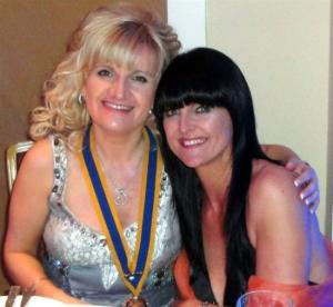 Llanelli Rotary Club annual ball