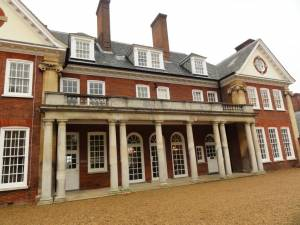 Rotary Club Tour of Upminster Court 23-Oct-2012