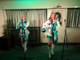 ABBA Night - Fri 25th Oct 2013