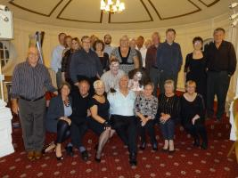 Murder Mystery Night - Southport