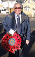 Remembrance Day Parade