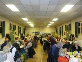 Quiz Night  at main hall St Laurence Church, Upminster
