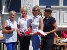 Herm Island Charity Rough Golf Open (8 July 2017)