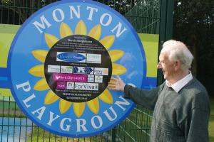 Monton Playground extension