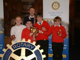 Primary Schools Quiz 2013 Report