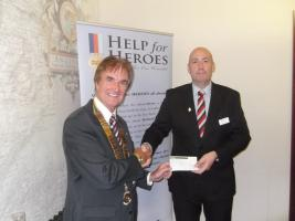 Help for Heroes Presentation