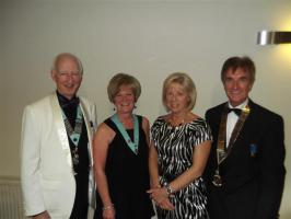 65th Charter Night