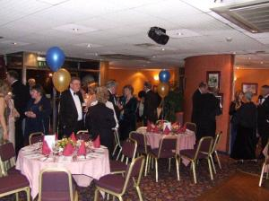 Presidents Evening 2007
