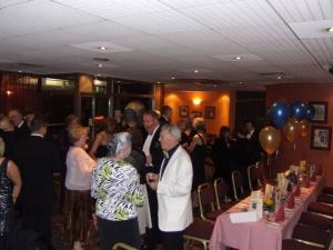 2008 Presidents Evening