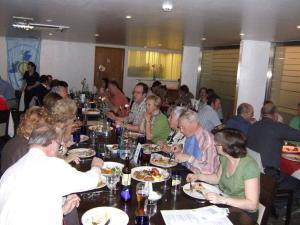 2008 International Curry Night