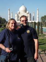 Our Rotary Friendship Exchange Visit to India