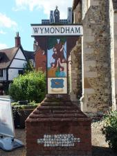Rotary Walk in Wymondham