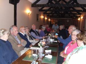 Dutch Visit to Bungay