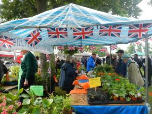 HANDS Fair – Twickenham Green 2012