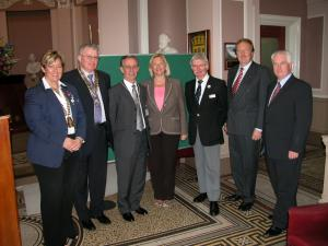Opportunity Walks The Civic Reception