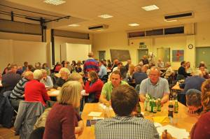 International Quiz Evening 2012