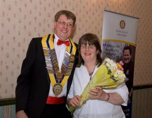 99th Charter Night June 011