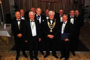 Charter Night 2013 (23 March 2013)